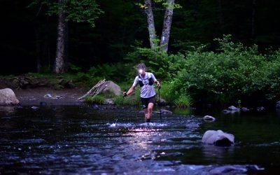 Livre «Eat & Run» de Scott Jurek : Manger pour gagner