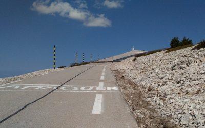 Ascension Mont Ventoux à vélo : 5 erreurs à ne pas commettre !