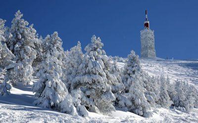 Ski et sports d'hiver sur le Mont Ventoux : tout ce que tu dois savoir !