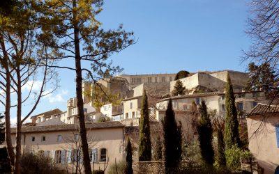 Visite de Grignan en Drôme provençale : déambulations et photos
