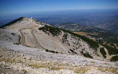 Mon trail du Ventoux 46 km : Une édition 2018 exceptionnelle