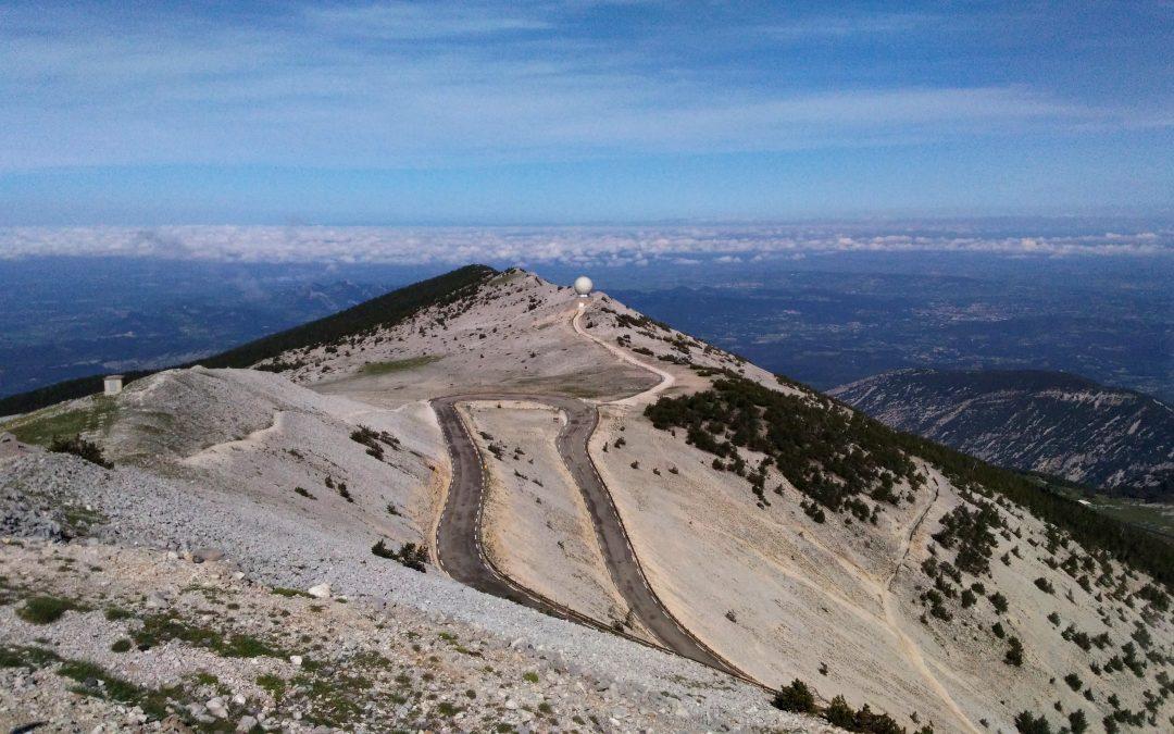 Bédoin, Malaucène, Sault : par quel côté grimper le Ventoux à vélo ?
