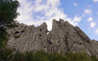 3 raisons de participer à la traversée des Dentelles à Gigondas