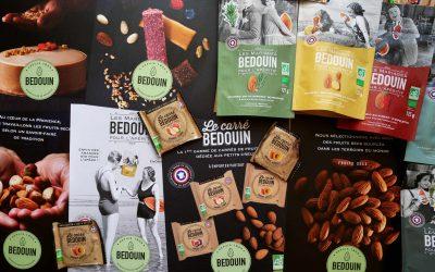 BEDOUIN : le travail de l'amande et des fruits secs au cœur de la Provence. Rencontre et interview !