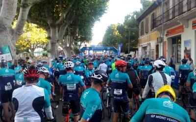 Trail, cyclisme, triathlon : une saison sportive 2020 sous le signe du Mont Ventoux