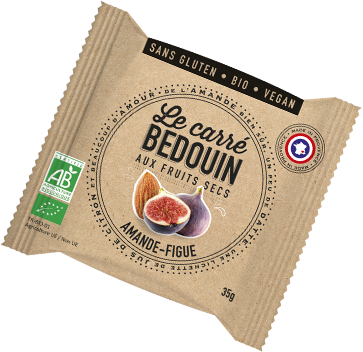 bédouin fruits secs