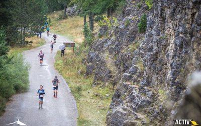 Récit Ventoux Man 2020 : des conditions dantesques pour mon premier triathlon