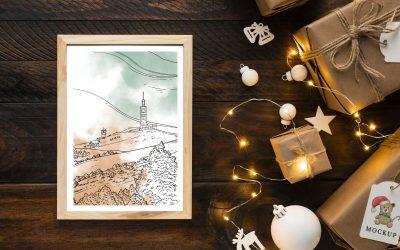 10 idées de cadeaux de noël 2020 originaux et Made in Provence
